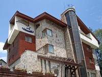 Velingrad - LUCKY LIGHT Hotel