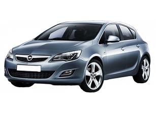 Opel Astra Kombi Cosmo+