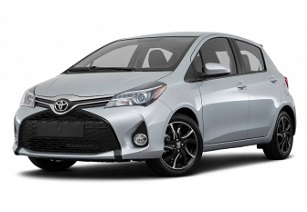 Toyota  Yaris Manuelle