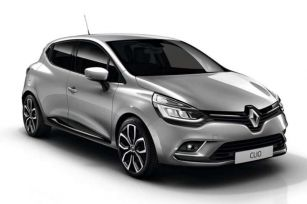 Renault Clio/Estate