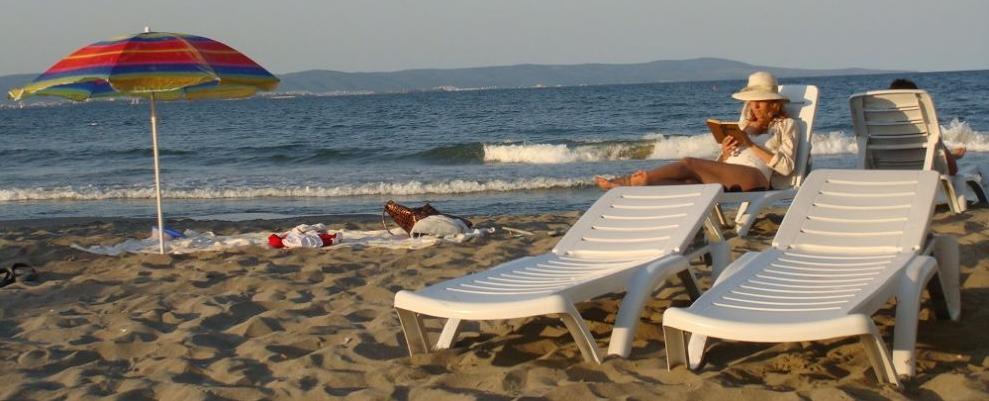 Culture and Beach in Bulgaria