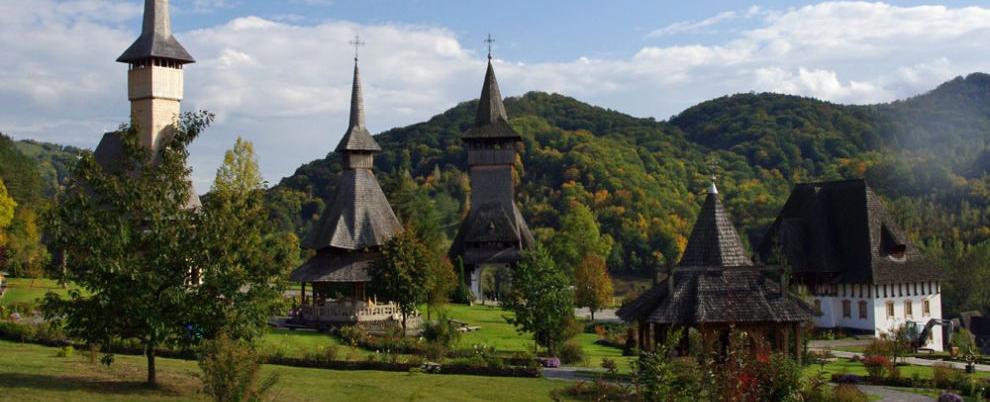 Culture et traditions en Roumanie